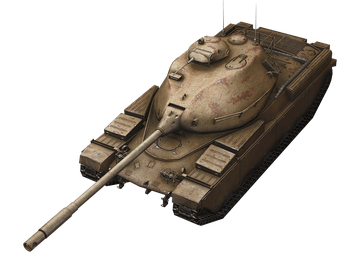 Chieftain T95